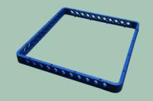 REDFOX C-1101  Nástavec koše plastový základní