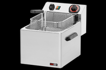 REDFOX FE-07T fritéza elektrická 8l 380V