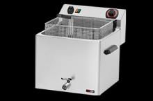 REDFOX FE-10T Fritéza elektrická 11l třífázová l 380 V
