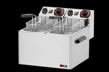 REDFOX FE-44 fritéza elektrická 5+5l 220V