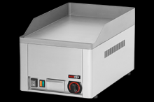 REDFOX FTH-30E  Grilovací deska hladká 2.9kW/220