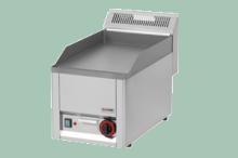 REDFOX FTH-30 EL Gril. deska hladká 3kW/230V