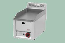 REDFOX FTH-30 GL Plynová gril. deska hladká
