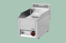 REDFOX FTHC-30 EL Gril. deska hladká Chrom