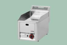 REDFOX FTHC-30 GL Gril.deska plyn.hladká Chrom