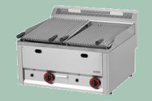 REDFOX GLL-66G Plynový lávový gril