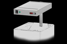 REDFOX IL-1 infra lampa pro UH-12