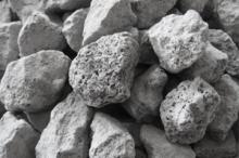REDFOX Kameny lávové k CW/GL - 5 kg