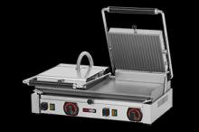 REDFOX PD-2020M RM  Kontaktní gril kombinovaný