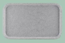 REDFOX Podnos polyester 46x36  sůl/pepř - Special 4636