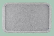 REDFOX Podnos polyester 53x32,5  GN sůl/pepř - Gastronorma