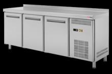 REDFOX RT-3D chladící stůl 3x dveře
