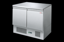 REDFOX ST-902 Stůl chladící dvoudvéřový