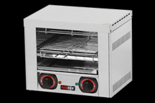 REDFOX TO-920GH Toaster 2x kleště, rošt