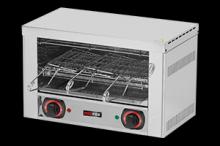 REDFOX TO-930GH Toaster 3x kleště,rošt