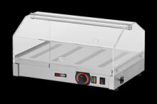 REDFOX VEC-510 Vitrínka tepelná jednopatrová500 (VEC-105)