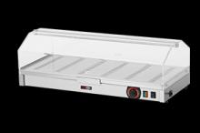REDFOX VEC-810 Vitrínka tepelná jednopatrová800 (VEC-108)