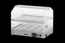 REDFOX VEC-520 Vitrínka tepelná dvoupatrová 500 (VEC-205)