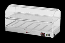 REDFOX VEC-820 Vitrínka tepelná dvoupatrová 800 (VEC-208)