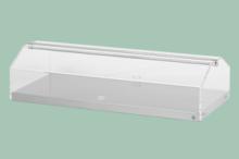 REDFOX VEN-810 Vitrínka neutrální jednopatrová (VEN-108)