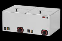 REDFOX WE-11 ohřívač uzenin