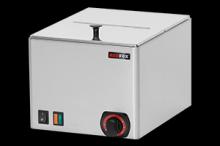 REDFOX WE-12 ohřívač uzenin