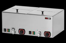 REDFOX WEV-11 ohřívač uzenin s výpustí