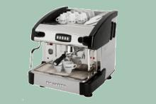 REDFOX EMC 1P/B/C  Kávovar 1 páka