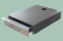 REDFOX WD/EMC 12P   Podstavec se zásuvkou pro kávovary EMC