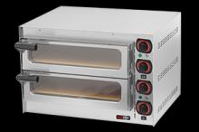 REDFOX FP-67R Pizza pec dvoupatrová