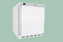 REDFOX HF-200  Mraznice malá bílá 120 L