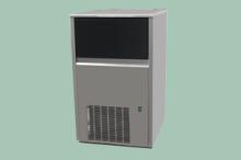 Redfox SS 60 A  Výrobník ledu 60 vzduch