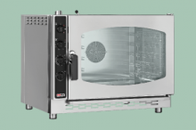 REDFOX KPM-511 Konvektomat 5x GN 1/1, 6,3 KW