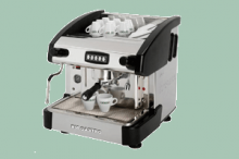 REDFOX EMC 1P/B  Kávovar 1 páka