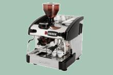 REDFOX EMC 1P/B/M  Kávovar 1 páka, mlýnek
