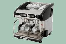 REDFOX EMC 2P/B  Kávovar 2 páky