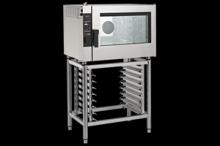 REDFOX EPD 0511 EAM Konvektomat 5x GN 1/1 dotykový + automatické mytí
