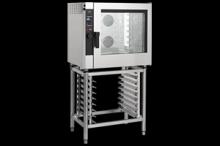 REDFOX EPD X 0711 EAM Konvektomat dotykový 7x GN 1/1 zesílená verze + automatické mytí