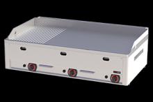 REDFOX FTHR-90 G  Grilovací deska kombinovaná