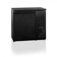 Tefcold CKC4 KEG Cooler - minibar