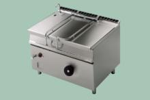 RM Gastro BR120-912G/N  Skl.pánev plyn.120l celoner