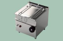 RM Gastro BR80-98ET  Sklopná pánev elektrická 80l