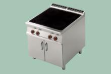 RM Gastro PCC-98ET  Sporák stolní-sklokeramický