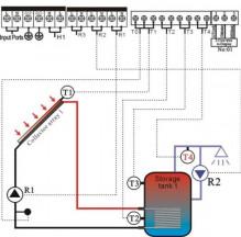 Regulace SP 24 (SR81)