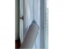 SINCLAIR WK-400A okenní set