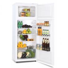 Snaige FR24SM-S2000F Kombinovaná chladnička s mrazničkou nahoře, 166/46 l, F, Bílá