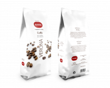 NIVONA Caffé Verona 60% Arabica, 40% Robusta