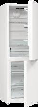Gorenje RK619EAW4 Kombinovaná chladnička s mrazničkou dole, 204/108l, E, bílá, Vybalený kus