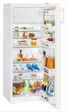 LIEBHERR K 2814 Jednodveřová lednička s mrazákem, 229/21 l, A++, Bílá
