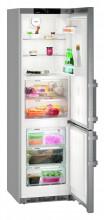 LIEBHERR CBef 4805 Kombinovaná chladnička s mrazničkou dole, 148/94/115 l, A+++, Nerez